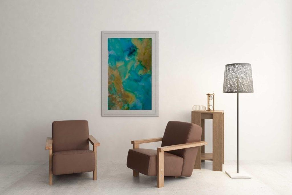 Aquamarine Lifestyle Brown Chairs
