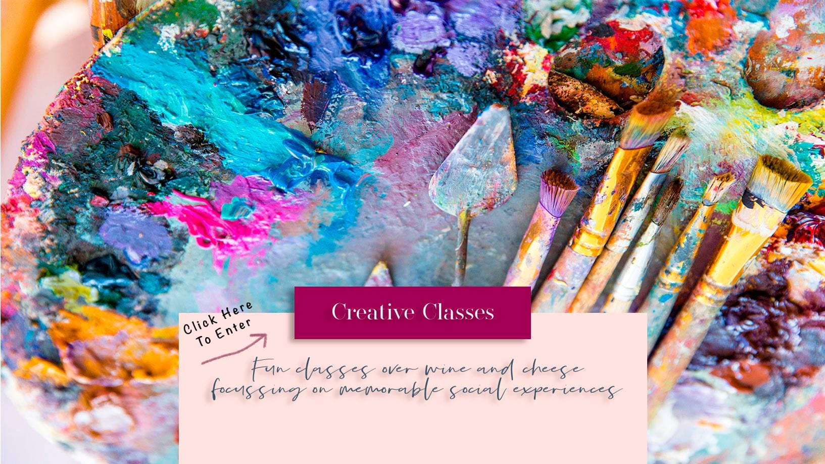 Creative Classes Category Image