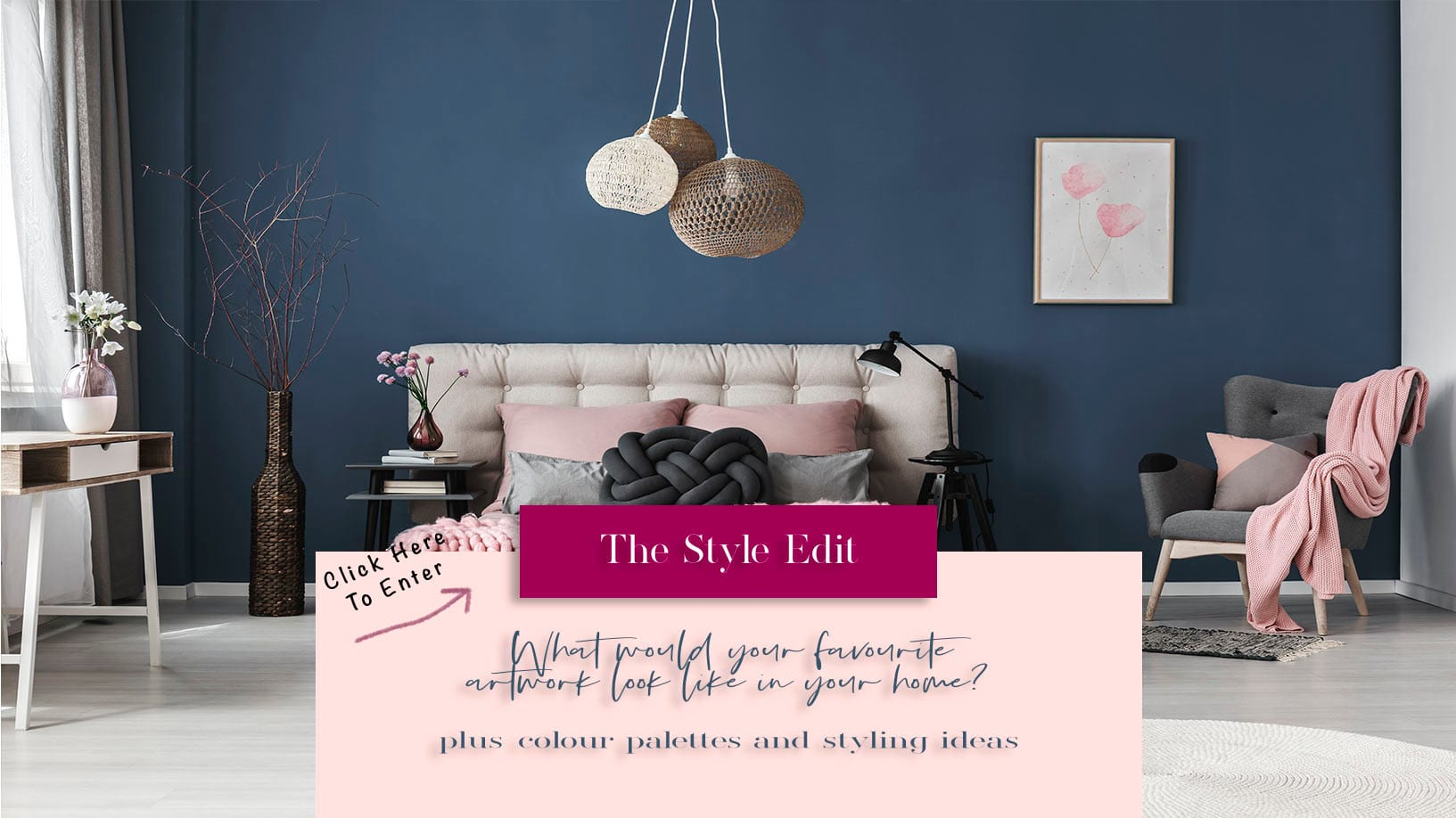 The Style Edit Category Image