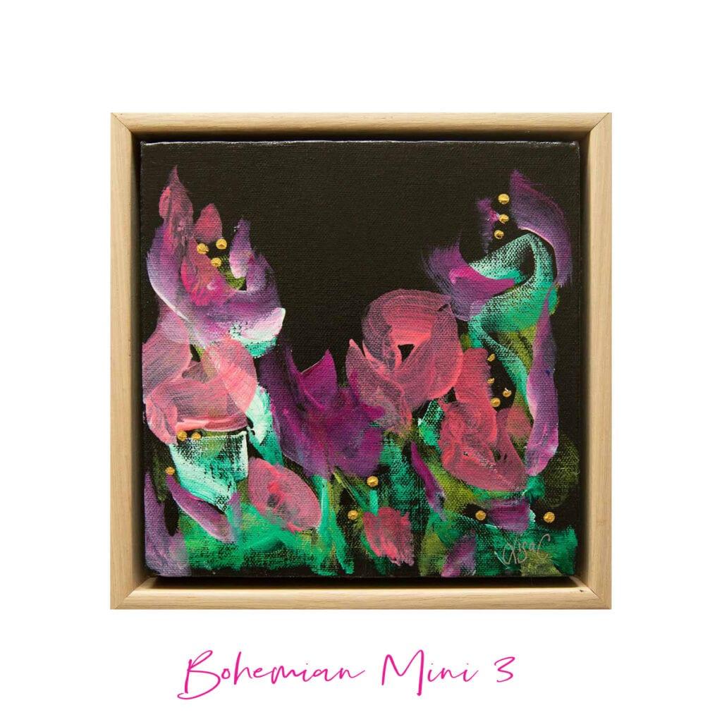 Bohemian Mini 3