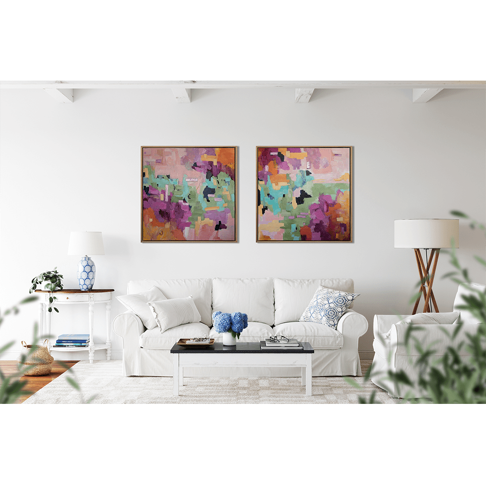 The Rainbow Connection Feature Image Lifestyle White Couch
