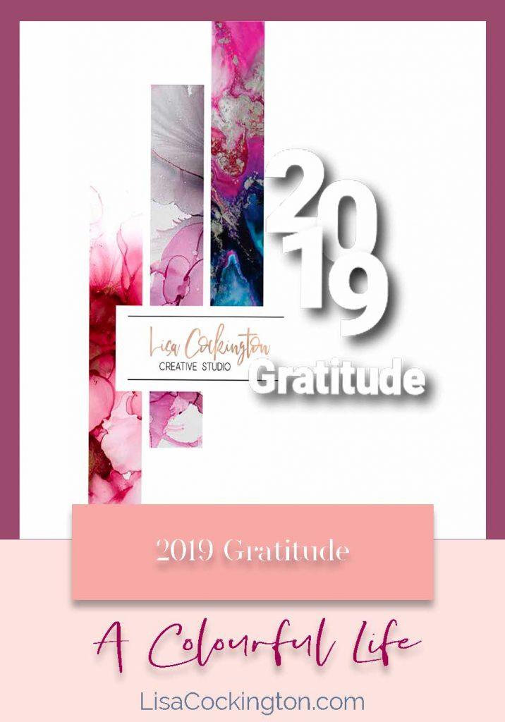 2019 Gratitude