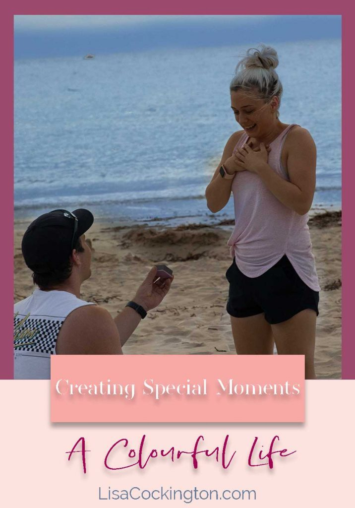 Creating Special Moments