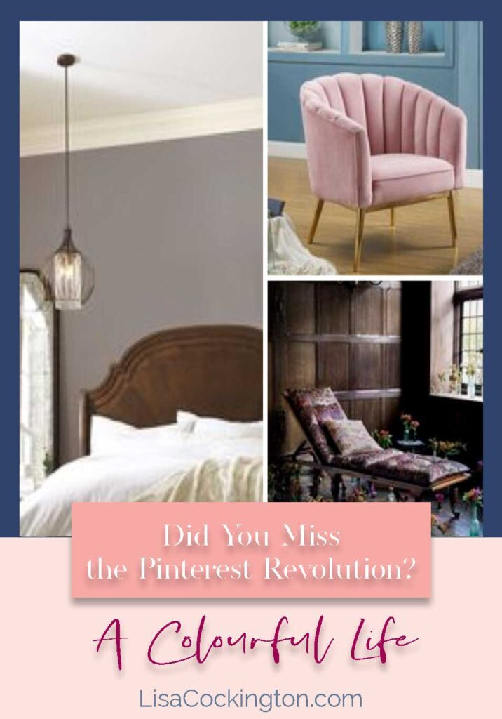 Did you miss the Pinterest Revolution