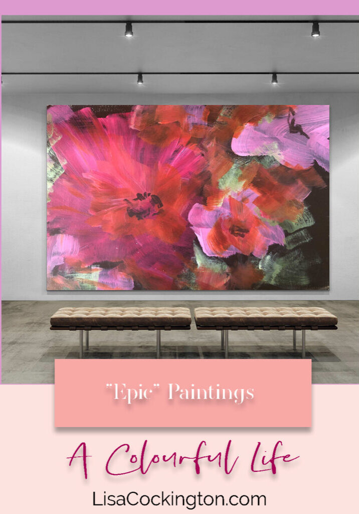 Epic Paintings Blog Image